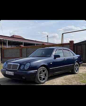Mercedes-Bens E серия, 1996 года в Таразе  Тараз