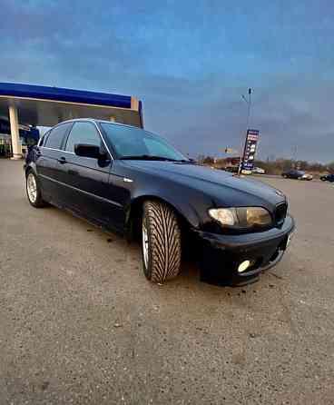 BMW 3 серия, 1999 года в Алматы  Алматы