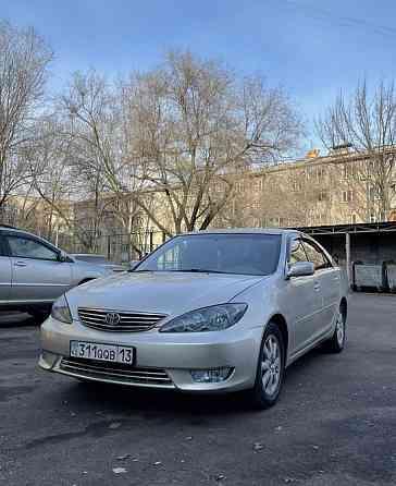 Toyota Camry 2003 года Алматы