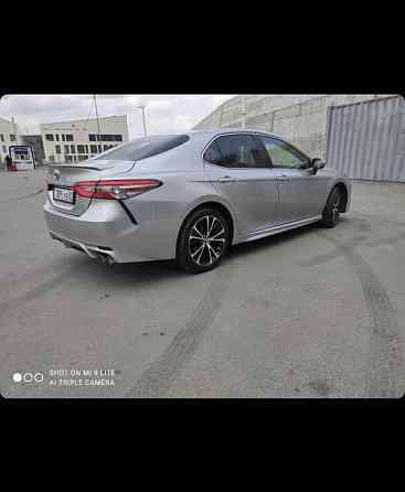 Toyota Camry 2019 года Алматы