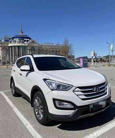 Hyundai Santa Fe, 2014 года в Алматы  Алматы
