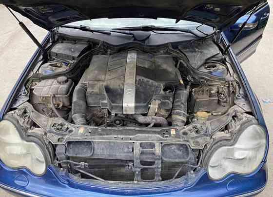 Mercedes-Bens E серия, 2001 года в Шымкенте  Шымкент