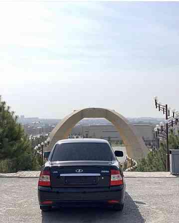 ВАЗ (Lada) 2170 Priora Седан, 2015 года в Шымкенте  Шымкент