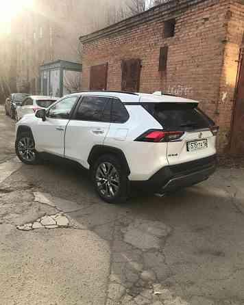 Toyota RAV4 2020 года Усть-Каменогорск
