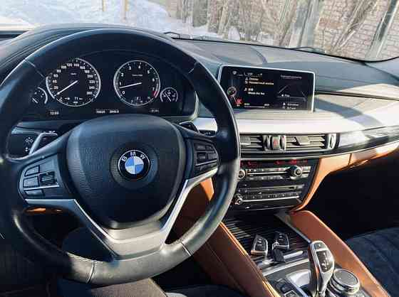 BMW X6, 2015 года в Актобе  Актобе