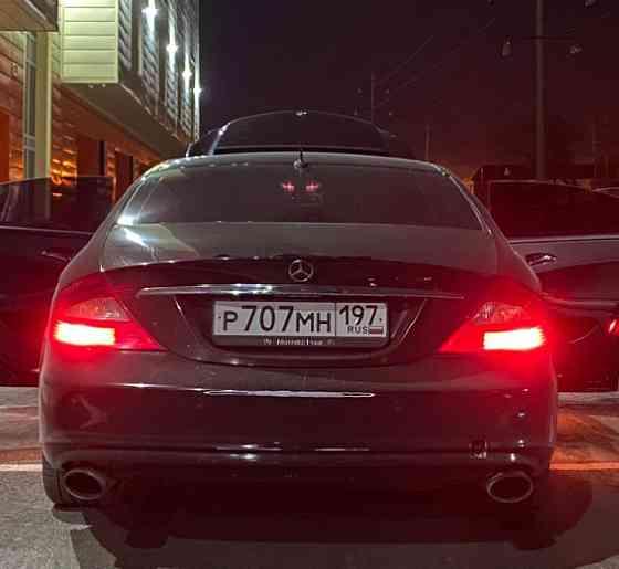 Mercedes-Bens CLS серия, 2005 года в Актобе  Актобе