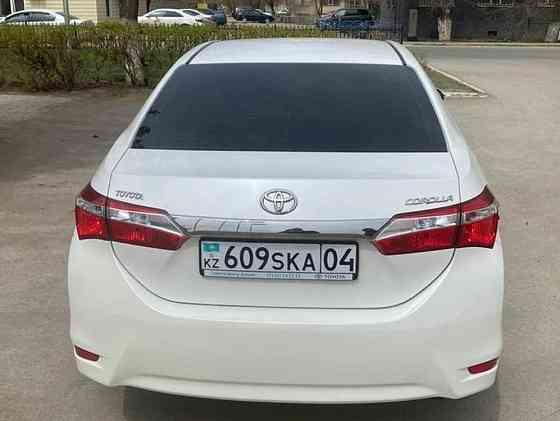 Toyota Corolla 2015 года Актобе