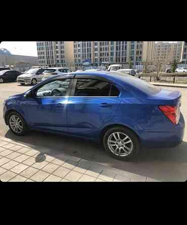 Chevrolet Aveo, 2013 года в Астане, (Нур-Султане)  Астана (Нур-Султан)