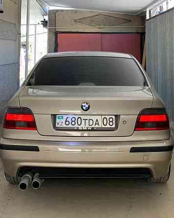 BMW 5 серия, 2000 года в Таразе  Тараз