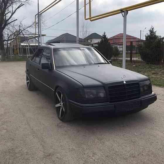 Mercedes-Bens 300, 1991 года в Алматы  Алматы