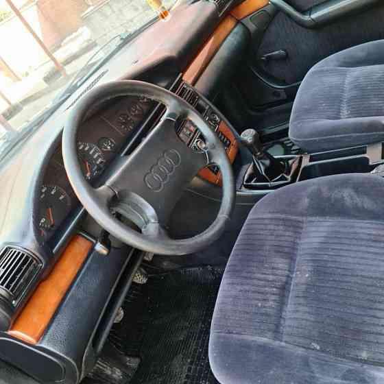 Audi 80, 1991 года в Алматы  Алматы