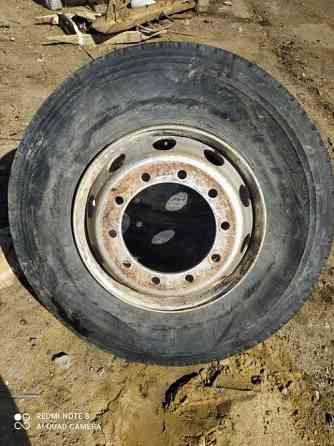 Продам шины на грузовую Актобе