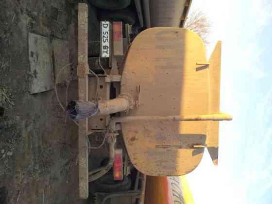 Продам грузовые автомобили (нефтевозы Актобе
