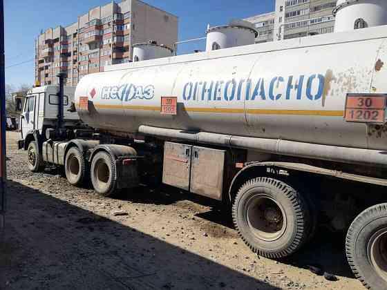 Продам Нефтевоз Евро-2 Актобе