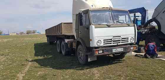 Продам КамАЗ 5410 Актобе