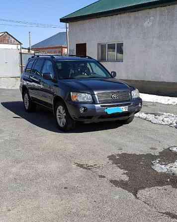 Toyota Highlander 2005 года Кызылорда