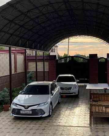 Toyota Camry 2019 года Шымкент