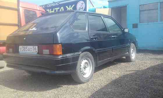 ВАЗ (Lada) 2114, 2007 года в Актобе  Актобе