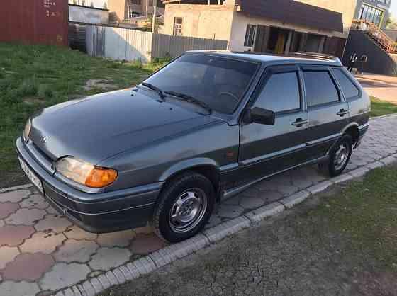 ВАЗ (Lada) 2114, 2007 года в Шымкенте  Шымкент