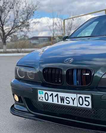 BMW 5 серия, 1996 года в Алматы  Алматы