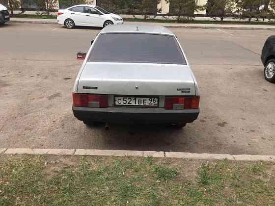 ВАЗ (Lada) 21099, 2003 года в Астане, (Нур-Султане)  Астана (Нур-Султан)