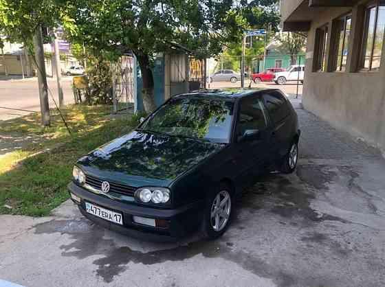 Volkswagen Golf, 1994 года в Шымкенте  Шымкент