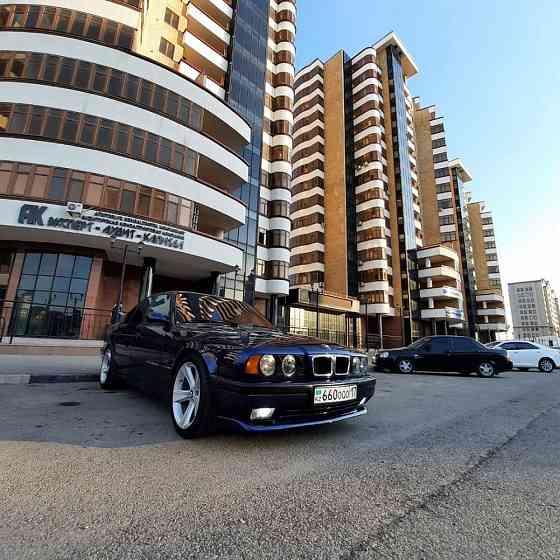 BMW 5 серия, 1995 года в Шымкенте  Шымкент