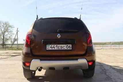 Renault Duster, 2014 года в Атырау Atyrau