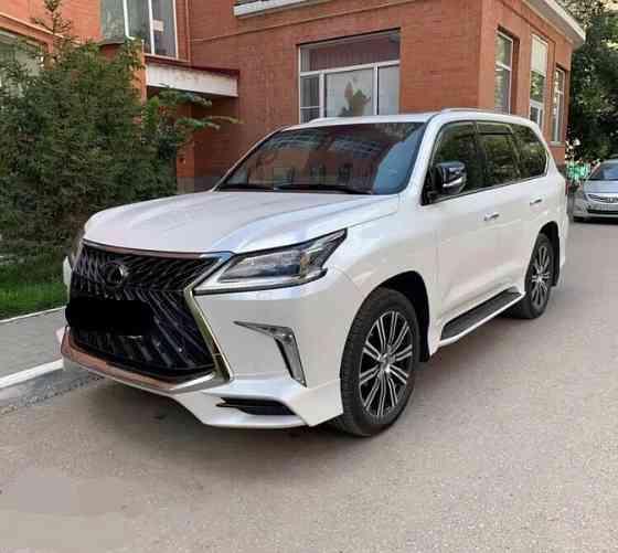 Lexus LX серия, 2018 года в Актобе Aqtobe