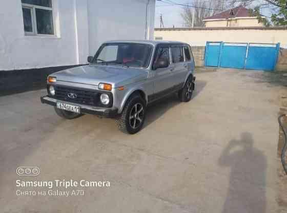 ВАЗ (Lada) 2121 Niva, 2012 года в Кызылорде  Кызылорда