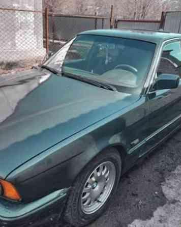 BMW 5 серия, 1994 года в Уральске Oral
