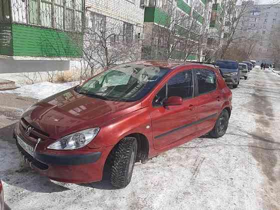 Peugeot 307, 2005 года в Уральске Oral