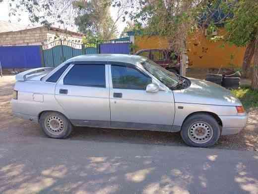 ВАЗ (Lada) 2110, 2004 года в Актобе Aqtobe