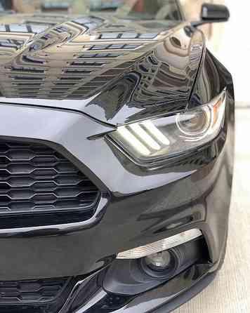 Ford Mustang, 2015 года в Атырау  Атырау