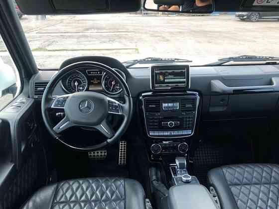 Mercedes-Bens G серия, 2015 года в Астане, (Нур-Султане)  Астана (Нур-Султан)