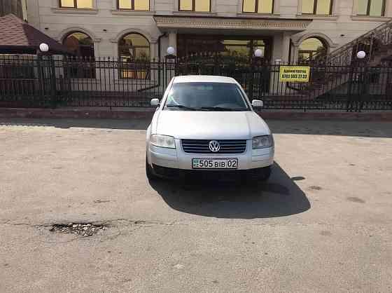 Volkswagen Passat Sedan, 2000 года в Алматы  Алматы