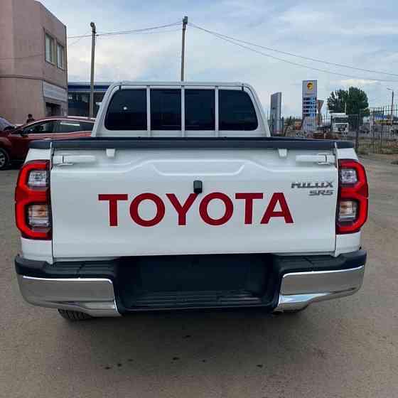 Toyota Hilux Pick Up 2021 года Уральск