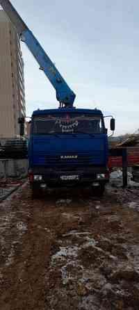 Услуги манипулятора эвакуатора город межгород Астана (Нур-Султан)