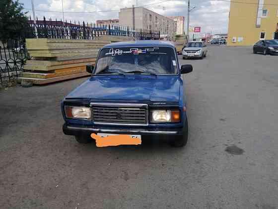 Продажа ВАЗ (Lada) 2107, 2002 года в Южноуральске  Южноуральск