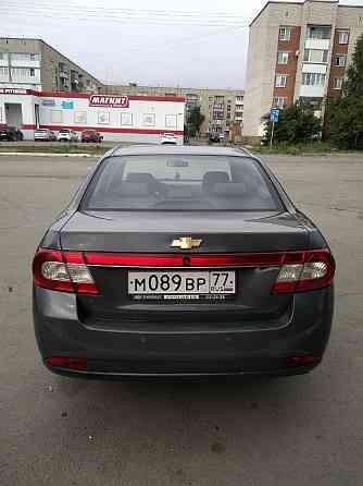Продажа Chevrolet Epica, 2011 года в Троицке  Троицк