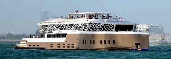 Прокат яхт в дубае Алматы