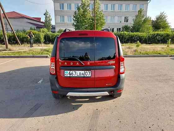Продажа ВАЗ (Lada) Largus, 2020 года в Уральске  Уральск