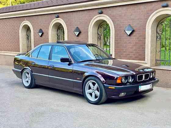 Продажа BMW 5 серия, 1994 года в Шымкенте  Шымкент