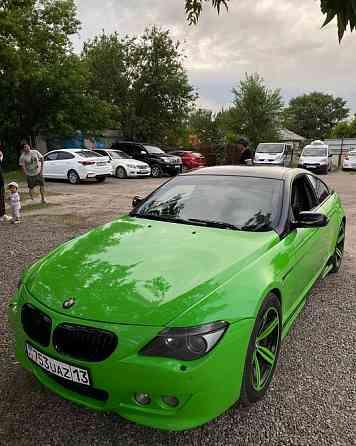 Продажа BMW 6 серия, 2004 года в Алматы  Алматы