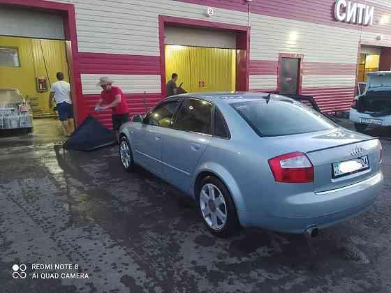 Продажа Audi A4, 2001 года в Актобе Aqtobe