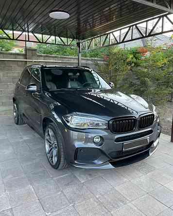 Продажа BMW X5, 2016 года в Алматы  Алматы