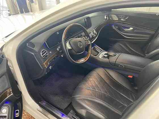 Продажа Mercedes-Bens S серия, 2013 года в Астане, (Нур-Султане)  Астана (Нур-Султан)