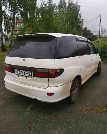 Продажа Toyota Estima, 2000 года в Оренбурге  Оренбург