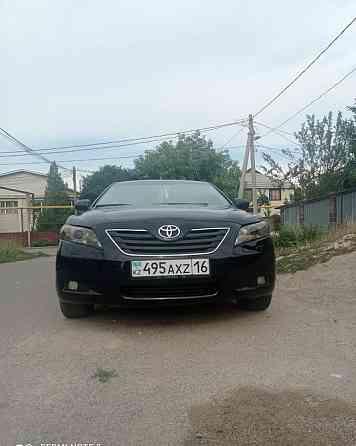 Продажа Toyota Camry, 2007 года в Алматы  Алматы