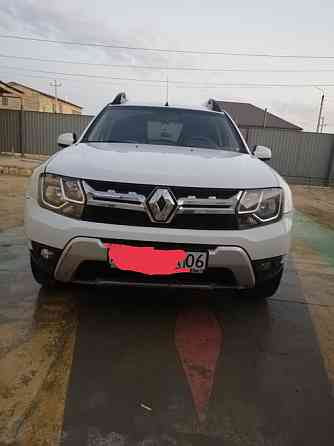 Продажа Renault Duster, 2017 года в Кульсарах  Кульсары